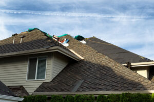 roofing contractor in Lawrenceville