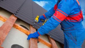 roof repair Lawrenceville