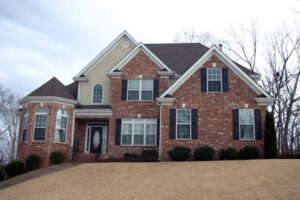 roof repair Loganville home