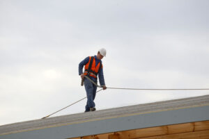 roofers Snellview